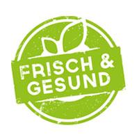 Frisch & Gesund